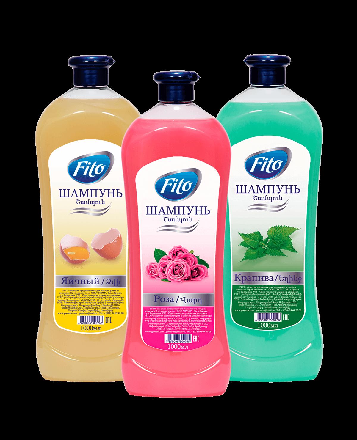 shampun fito