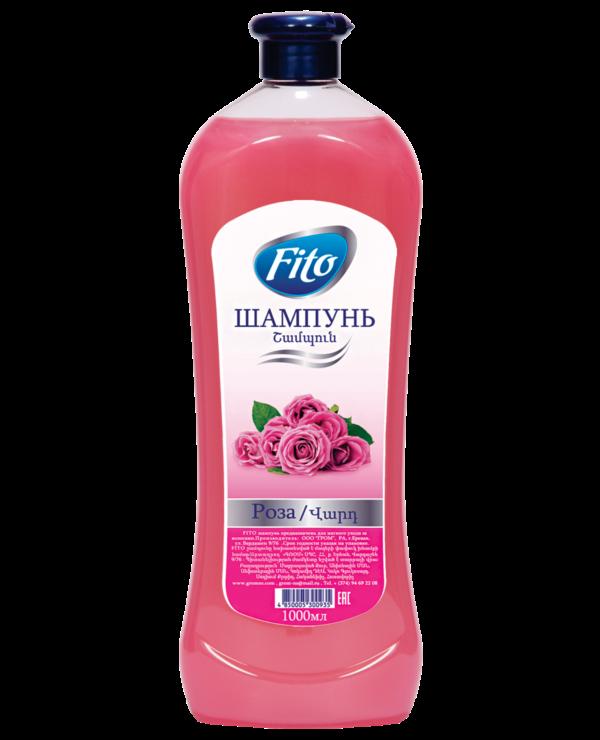 շամպուն ֆիտո